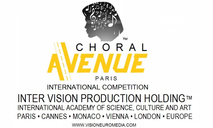 Календарь международных конкурсов и фестивалей